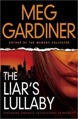 The Liar's Lullaby (Jo Beckett Series #3)