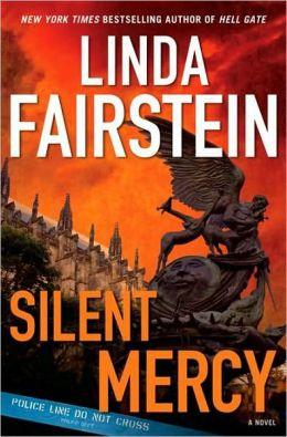 Silent Mercy (Alexandra Cooper Series #13)