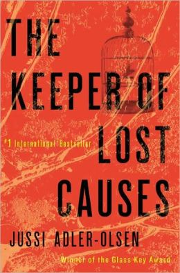 The Keeper of Lost Causes (Department Q Series #1)