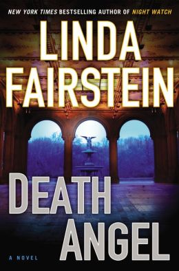 Death Angel (Alexandra Cooper Series #15)
