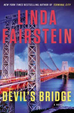 Devil's Bridge (Alexandra Cooper Series #17)