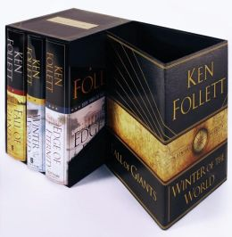 The Century Trilogy Boxed Set: Signed, Limited Edition