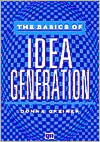 The Basics of Idea Generation