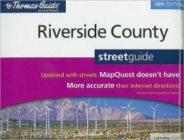 Riverside County, California Atlas