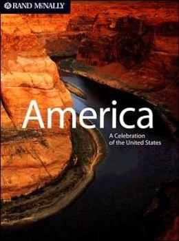 America Atlas