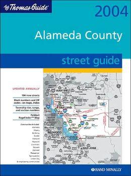 Alameda County, CA