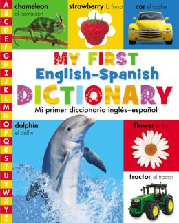 Mi primer diccionario ingles espanol