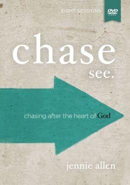 Chase DVD