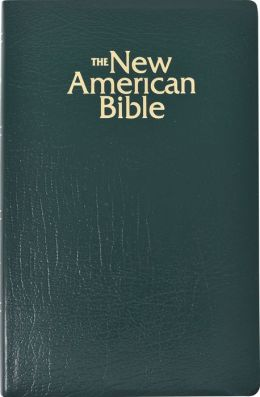The New American Bible: Gift and Award Bible (NABRE)