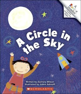 Circle in the Sky (Rookie Reader Counting Numbers, and Shapes Series)