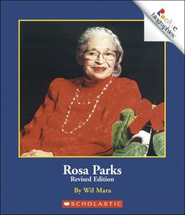 Rosa Parks (Rookie Biographies Series)