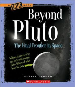 Beyond Pluto: The Final Frontier in Space