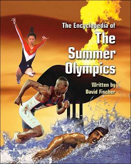 The Encyclopedia of The Summer Olympics