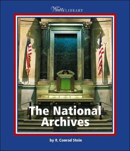 National Archives (Watts Library)