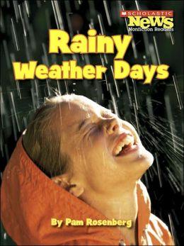 Rainy Weather Days