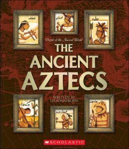 Ancient Aztecs, The