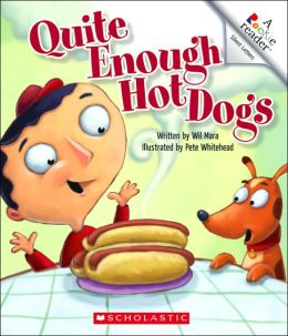 Quite Enough Hot Dogs