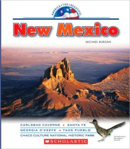 New Mexico (America the Beautiful Series)