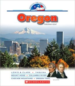 Oregon (America the Beautiful Series)