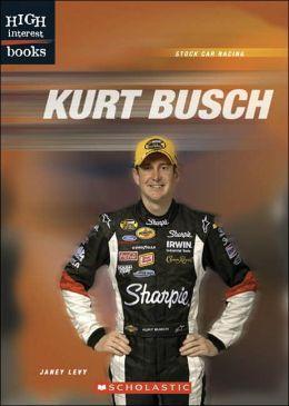 Kurt Busch (Stock Car Racing Series)