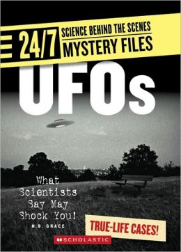UFOs: What Scientists Say May Shock You!