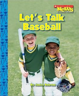 Let's Talk Baseball