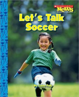 Let's Talk Soccer