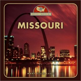 Missouri: From Sea to Shining Sea (Second Series)