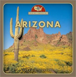 Arizona (From Sea to Shining Sea Series)