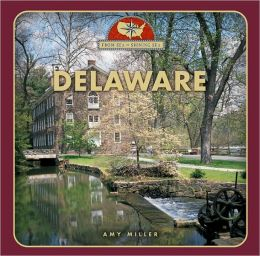 Delaware (From Sea to Shining Sea Series)