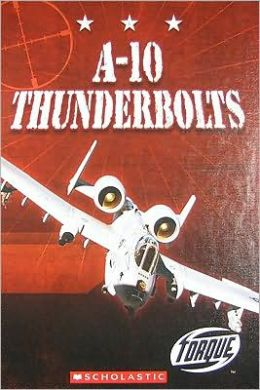 A-10 Thunderbolts