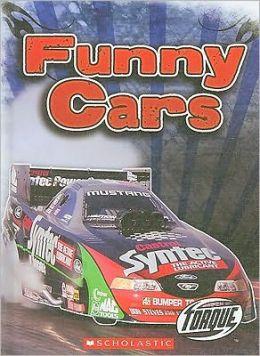 Torque: Funny Cars