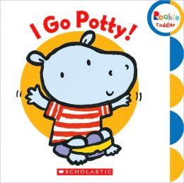 I Go Potty