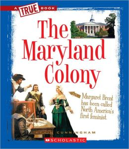The Maryland Colony