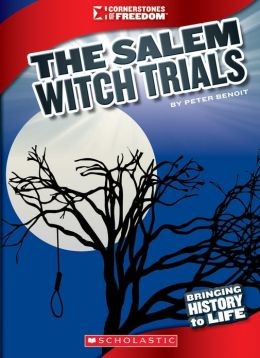 Salem Witch Trials, The