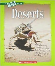 Deserts