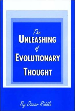 The Unleashing of Evolutionary Thought
