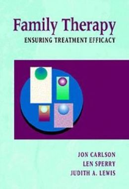 Family Therapy: Ensuring Treatment Efficacy