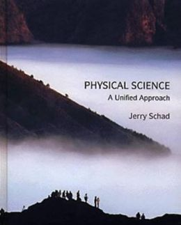 Physical Science: A Unified Approach