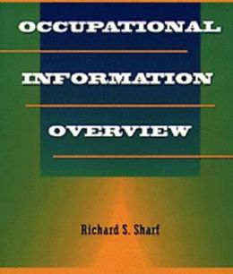 Occupational Information Overview