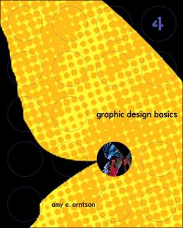 Graphic Design Basics, Revised Printing (with InfoTrac)