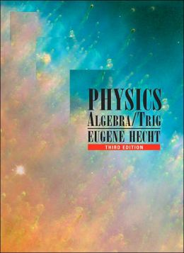 Physics: Algebra/Trig (with CD-ROM)