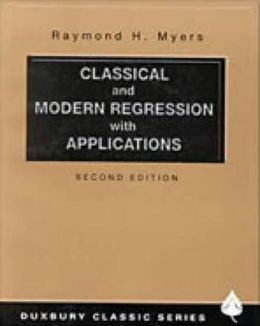 Classical and Modern Regression with Applications
