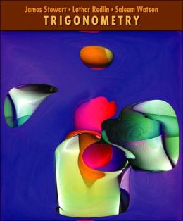 Trigonometry (with BCA Tutorial and InfoTrac )