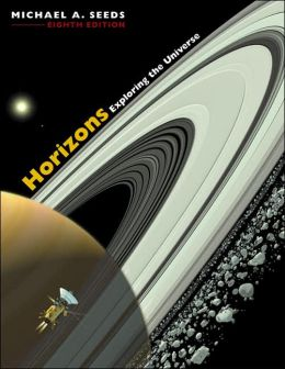 Horizons: Exploring the Universe with TheSky CD-ROM and InfoTrac