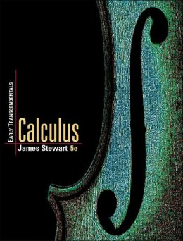 Calculus: Early Transcendentals with CD-ROM