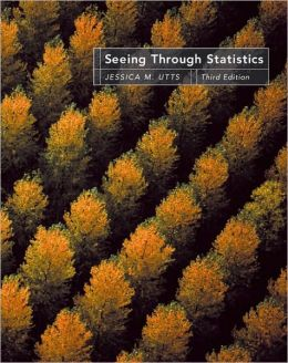Seeing Through Statistics, 3rd Edition