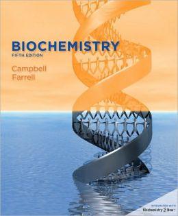 Biochemistry, 5th Edition