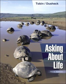 Asking About Life (with CD-ROM and InfoTrac )
