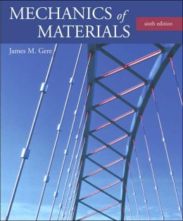 Mechanics of Materials with CD-ROM and InfoTrac